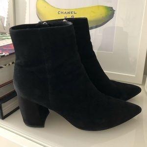 Marc Fisher Jarli Boots
